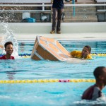 IBA & BAPE Cardboard Boat Challenge Bermuda Nov 16 2019 (138)