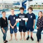 IBA & BAPE Cardboard Boat Challenge Bermuda Nov 16 2019 (14)