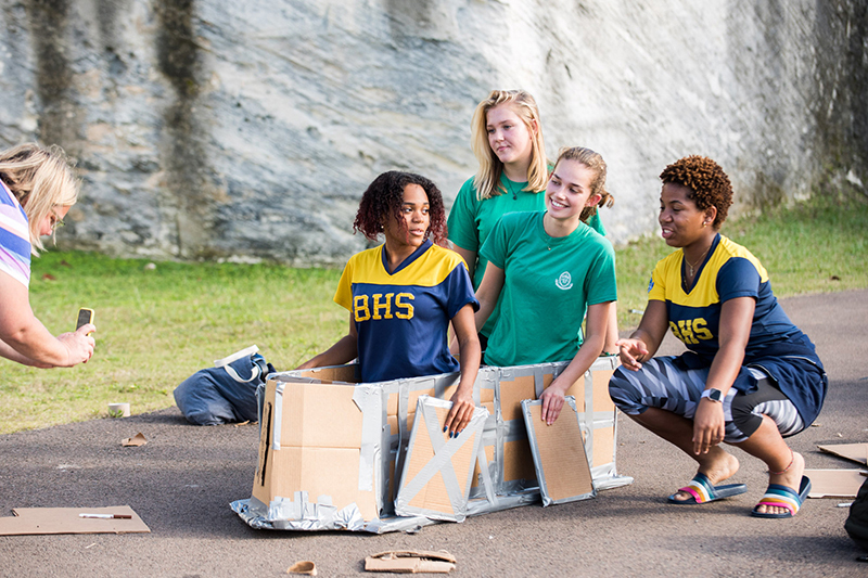 IBA-BAPE-Cardboard-Boat-Challenge-Bermuda-Nov-16-2019-16