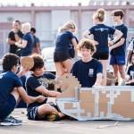 IBA & BAPE Cardboard Boat Challenge Bermuda Nov 16 2019 (17)