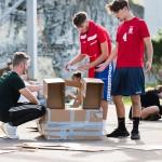 IBA & BAPE Cardboard Boat Challenge Bermuda Nov 16 2019 (18)