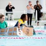 IBA & BAPE Cardboard Boat Challenge Bermuda Nov 16 2019 (2)