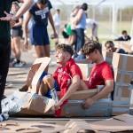 IBA & BAPE Cardboard Boat Challenge Bermuda Nov 16 2019 (22)