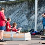 IBA & BAPE Cardboard Boat Challenge Bermuda Nov 16 2019 (34)