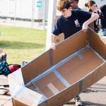 IBA & BAPE Cardboard Boat Challenge Bermuda Nov 16 2019 (35)