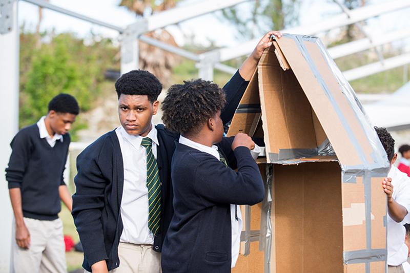 IBA-BAPE-Cardboard-Boat-Challenge-Bermuda-Nov-16-2019-39