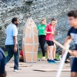 IBA & BAPE Cardboard Boat Challenge Bermuda Nov 16 2019 (40)