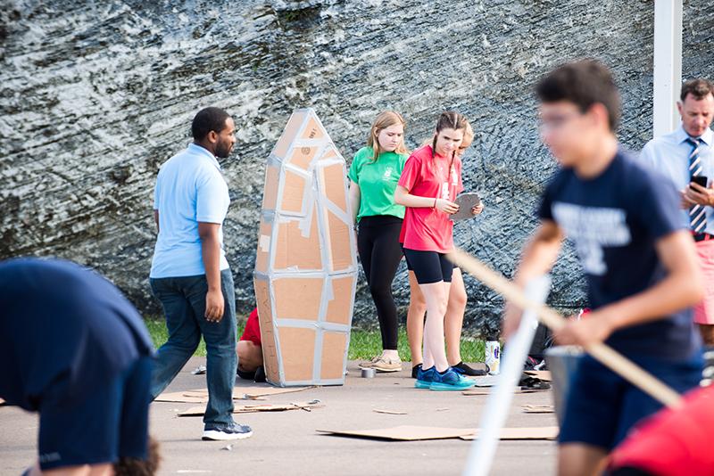 IBA-BAPE-Cardboard-Boat-Challenge-Bermuda-Nov-16-2019-40