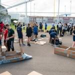 IBA & BAPE Cardboard Boat Challenge Bermuda Nov 16 2019 (43)