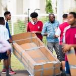IBA & BAPE Cardboard Boat Challenge Bermuda Nov 16 2019 (45)