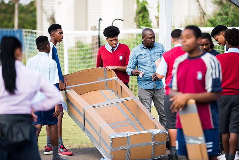 IBA-BAPE-Cardboard-Boat-Challenge-Bermuda-Nov-16-2019-45
