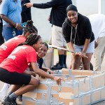 IBA & BAPE Cardboard Boat Challenge Bermuda Nov 16 2019 (46)