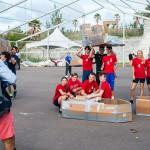IBA & BAPE Cardboard Boat Challenge Bermuda Nov 16 2019 (47)