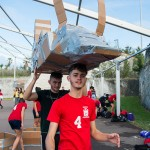 IBA & BAPE Cardboard Boat Challenge Bermuda Nov 16 2019 (49)
