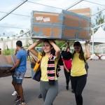 IBA & BAPE Cardboard Boat Challenge Bermuda Nov 16 2019 (50)