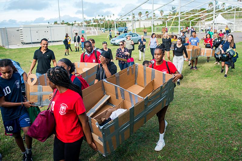 IBA-BAPE-Cardboard-Boat-Challenge-Bermuda-Nov-16-2019-52
