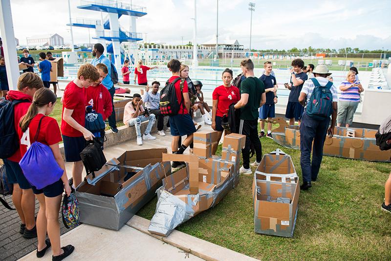 IBA-BAPE-Cardboard-Boat-Challenge-Bermuda-Nov-16-2019-55