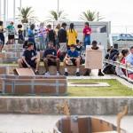 IBA & BAPE Cardboard Boat Challenge Bermuda Nov 16 2019 (57)