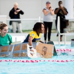 IBA & BAPE Cardboard Boat Challenge Bermuda Nov 16 2019 (65)