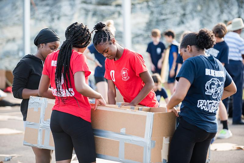 IBA-BAPE-Cardboard-Boat-Challenge-Bermuda-Nov-16-2019-7