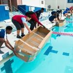 IBA & BAPE Cardboard Boat Challenge Bermuda Nov 16 2019 (73)