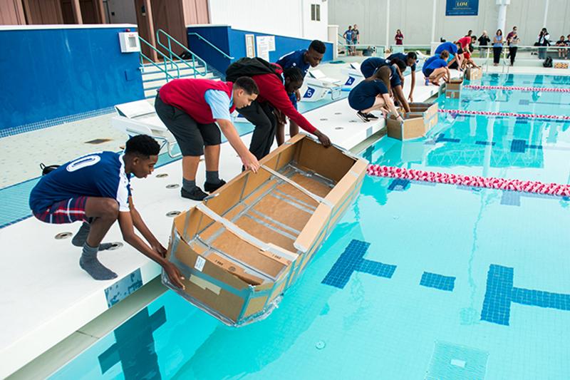 IBA-BAPE-Cardboard-Boat-Challenge-Bermuda-Nov-16-2019-73