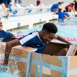 IBA & BAPE Cardboard Boat Challenge Bermuda Nov 16 2019 (75)