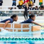 IBA & BAPE Cardboard Boat Challenge Bermuda Nov 16 2019 (78)