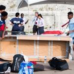 IBA & BAPE Cardboard Boat Challenge Bermuda Nov 16 2019 (8)