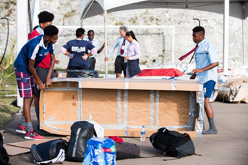 IBA-BAPE-Cardboard-Boat-Challenge-Bermuda-Nov-16-2019-8
