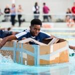 IBA & BAPE Cardboard Boat Challenge Bermuda Nov 16 2019 (80)