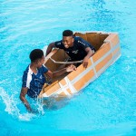 IBA & BAPE Cardboard Boat Challenge Bermuda Nov 16 2019 (82)