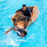 IBA & BAPE Cardboard Boat Challenge Bermuda Nov 16 2019 (83)