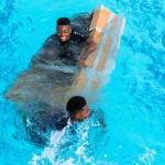 IBA & BAPE Cardboard Boat Challenge Bermuda Nov 16 2019 (84)