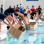IBA & BAPE Cardboard Boat Challenge Bermuda Nov 16 2019 (87)