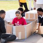 IBA & BAPE Cardboard Boat Challenge Bermuda Nov 16 2019 (9)