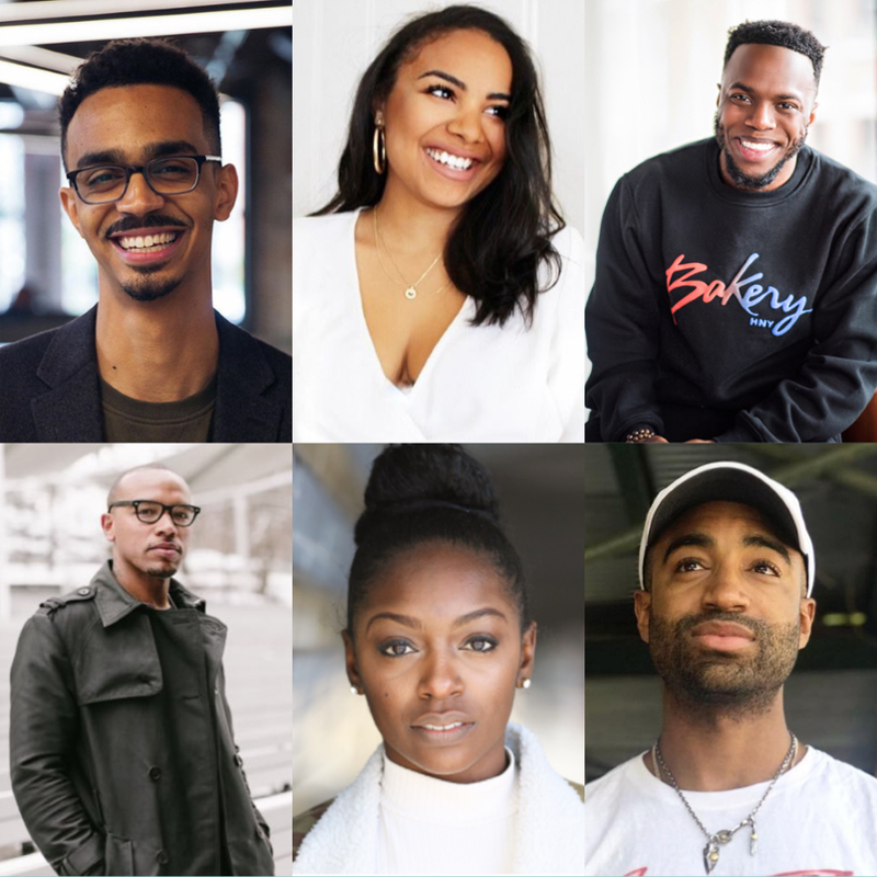 Inspire Bermuda speakers November 2019