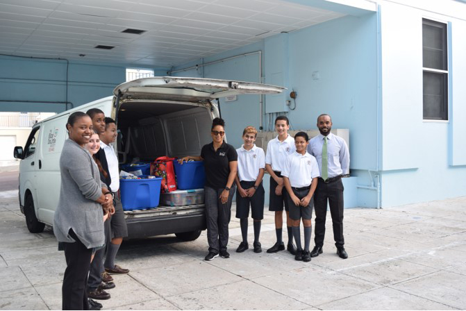 MSA Students Bermuda Nov 2019 (1)