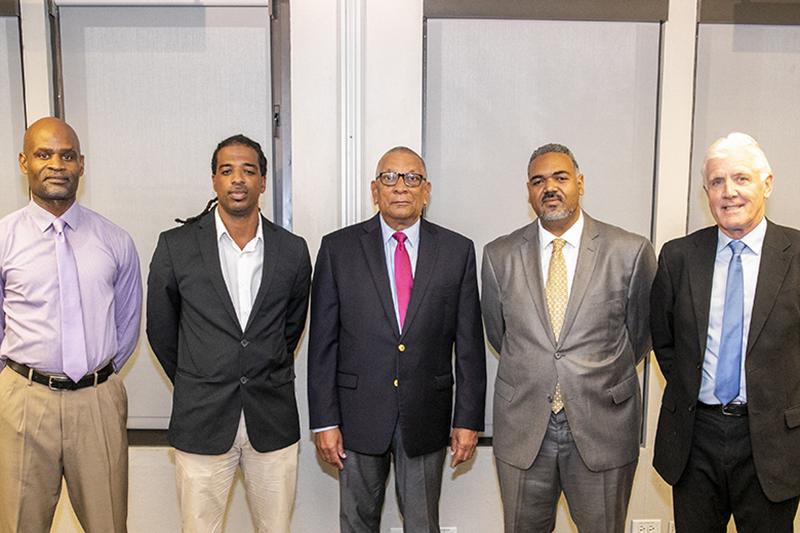 Ministry Of Public Works Bermuda Nov 19 2019 (2)
