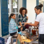 Peddlers Porch Event at Somersfield Academy Bermuda, November 9 2019-1391