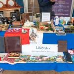 Peddlers Porch Event at Somersfield Academy Bermuda, November 9 2019-1440