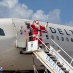 Perform To Learn Pre-School Santa Arrives at LF Wade Airport Bermuda, November 29 2019-4032