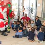 Perform To Learn Pre-School Santa Arrives at LF Wade Airport Bermuda, November 29 2019-4053
