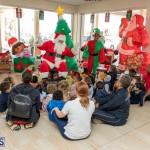 Perform To Learn Pre-School Santa Arrives at LF Wade Airport Bermuda, November 29 2019-4054