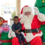 Perform To Learn Pre-School Santa Arrives at LF Wade Airport Bermuda, November 29 2019-4062