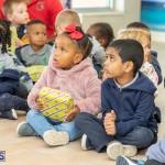 Perform To Learn Pre-School Santa Arrives at LF Wade Airport Bermuda, November 29 2019-4084