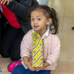 Perform To Learn Pre-School Santa Arrives at LF Wade Airport Bermuda, November 29 2019-4085