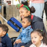 Perform To Learn Pre-School Santa Arrives at LF Wade Airport Bermuda, November 29 2019-4086