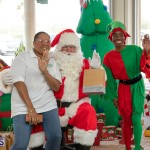 Perform To Learn Pre-School Santa Arrives at LF Wade Airport Bermuda, November 29 2019-4098