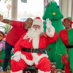 Perform To Learn Pre-School Santa Arrives at LF Wade Airport Bermuda, November 29 2019-4106
